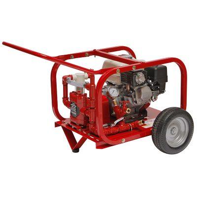DEH-10/450 Hydrostatic Test Pump