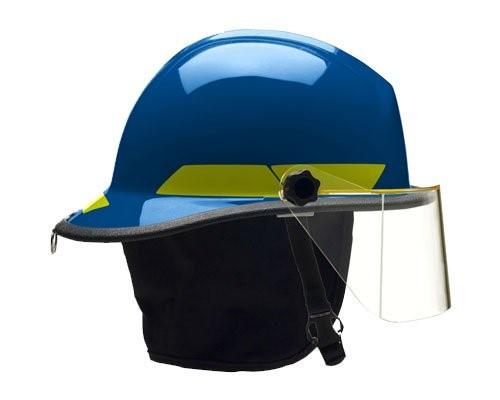 Bullard PX AS Series Fire Helmet