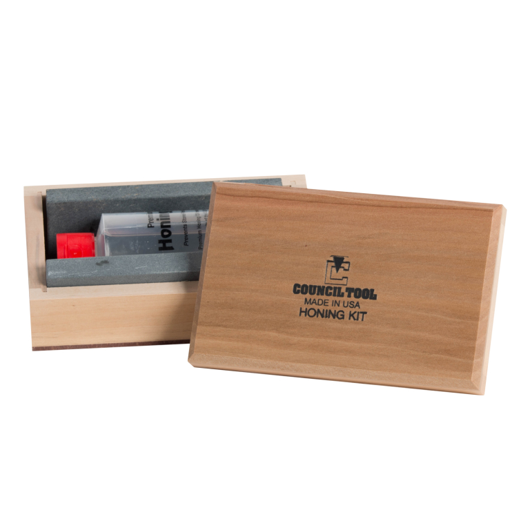 Council – Deluxe Honing Kit