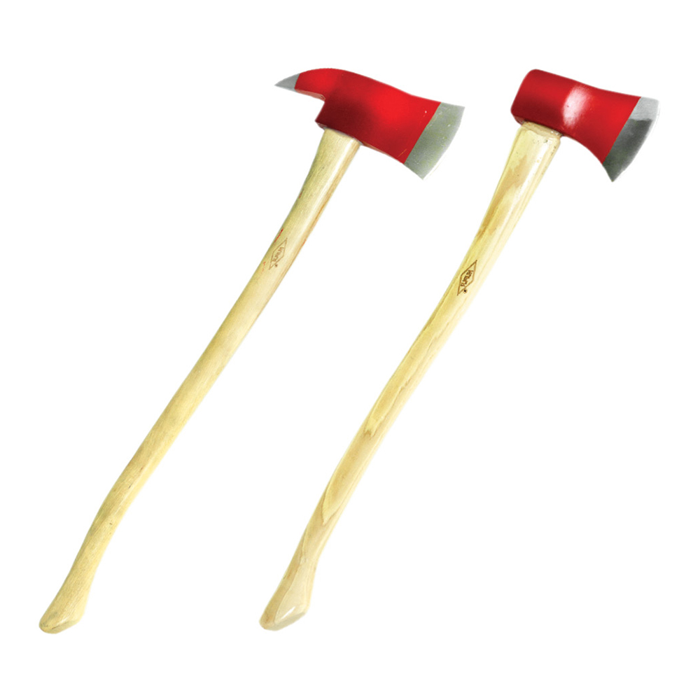 Nupla – Hickory Fire Axes