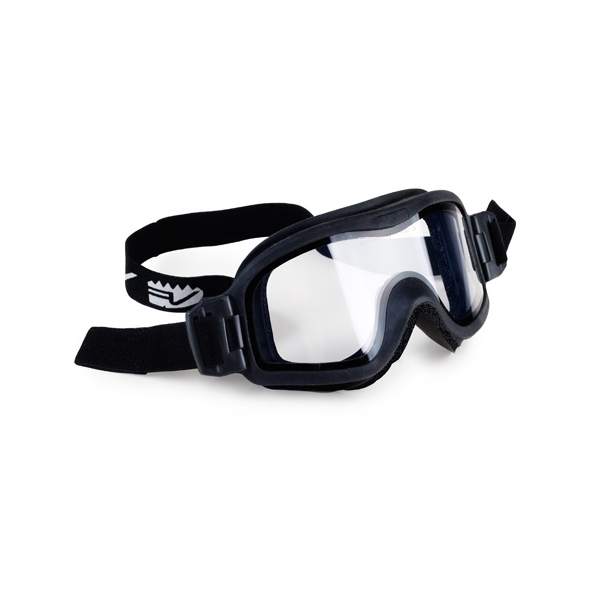 VFT Firefighter Goggles with ventilation