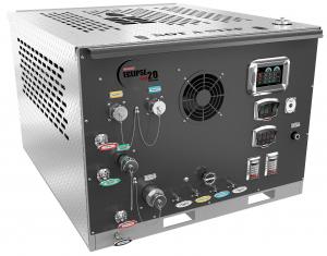 Waterous ECLIPSE GEN 2.0 Model 200-100-ECL