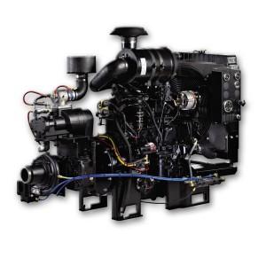 Waterous 500-140-DC