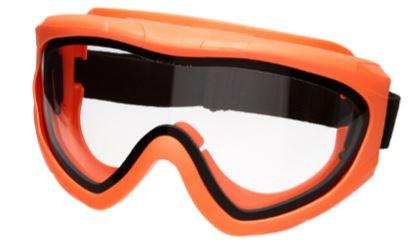 Bullard Safety Goggles: SG2FR
