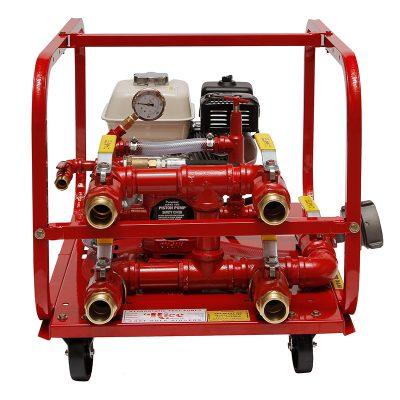 FH10-H Fire Hose Tester – Petrol
