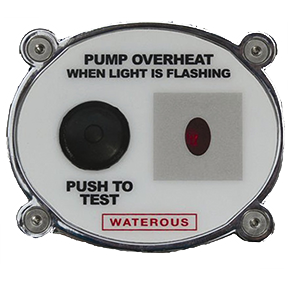Waterous Overheat Protection Manager (OPM)