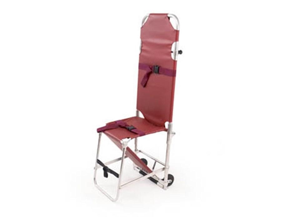 Ferno Model 107-B4 Stretcher Chair