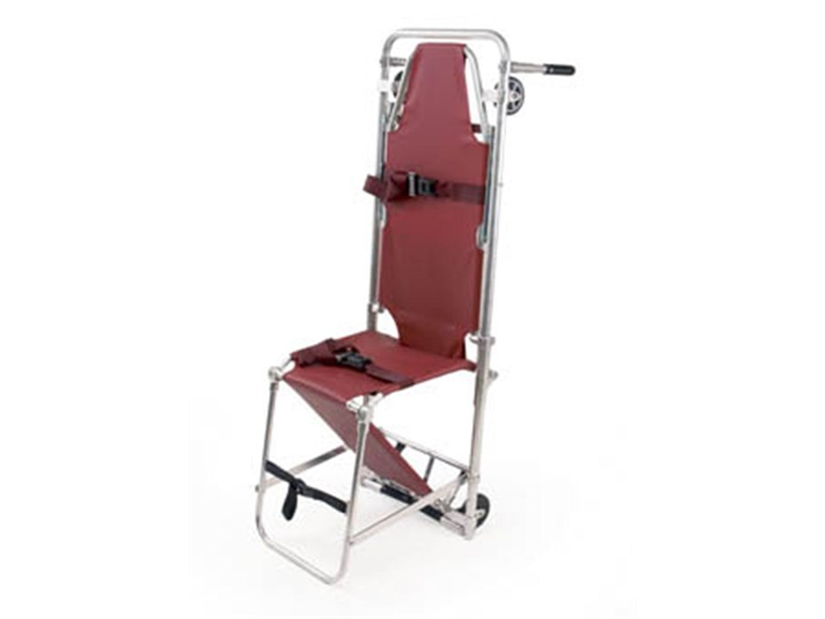 Ferno Model 107-C Stretcher Chair