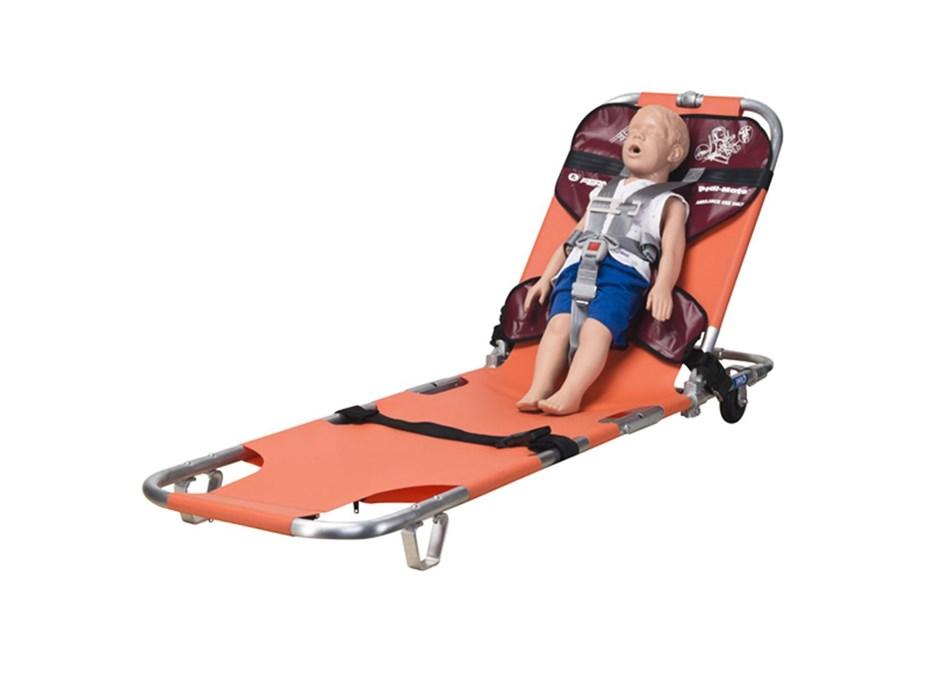 Ferno Model 678 Pedi-Mate Child Harness