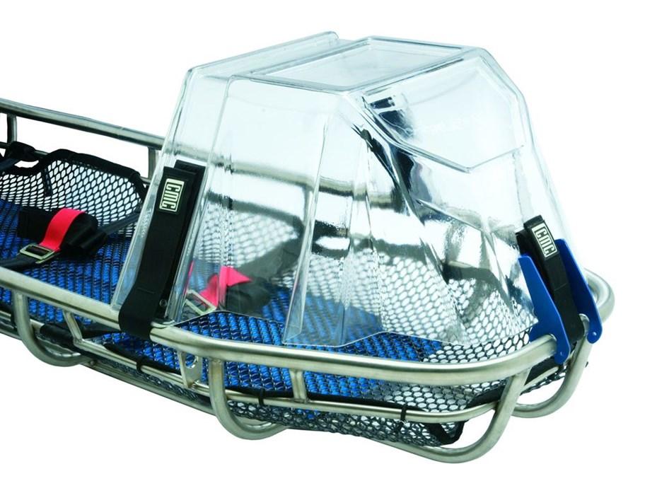 Ferno Rescue Litter Shield