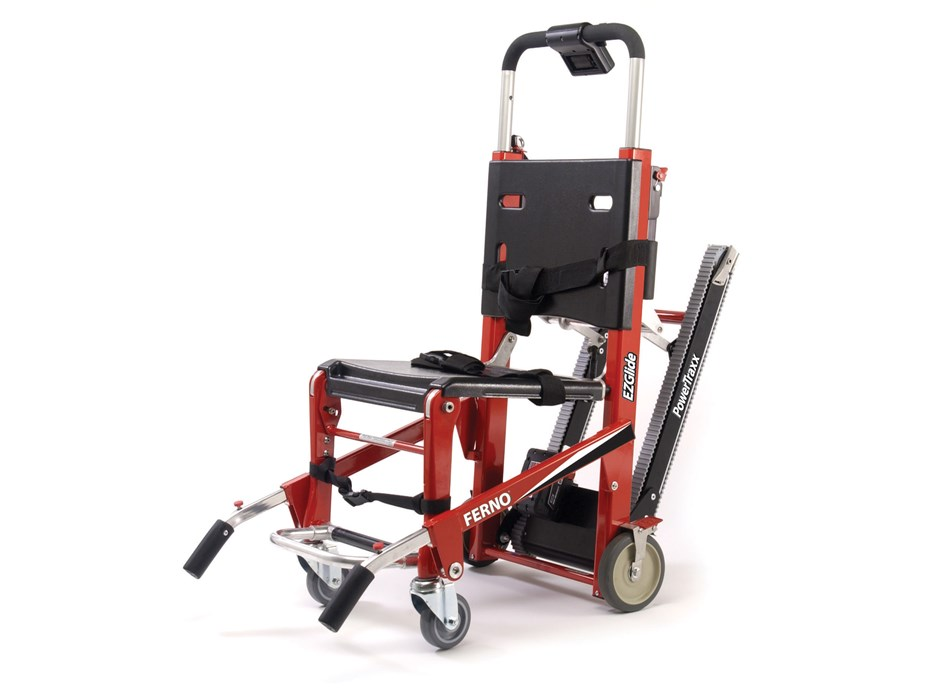 Ferno Powered Stair Chair